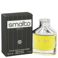 Smalto Fragrance for Men Edt Spray 1.7oz