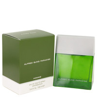Sung Paradise Fragrance for Men Edt Spray 3.3oz