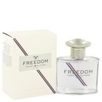 TOMMY FREEDOM FOR MEN 1.7oz EDT SPRAY