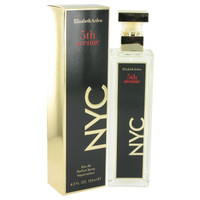 5TH AVE NYC 4.2oz EDP SPRAY FOR WOMEN