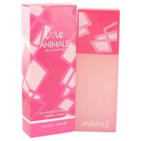 ANIMALE LOVE 3.4oz EDP SPRAY