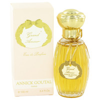 ANNICK GOUTAL GRAND AMOUR PERFUME FOR WOMEN 3.4oz EDP