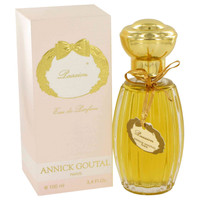 Passion For Women by Annick Goutal EDT Spray 3.4 oz