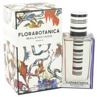 Florabotanica Womens By Balenciaga Edp Spray 3.4 Oz