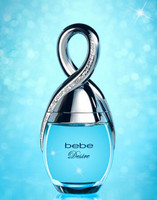 Bebe Desire Fragrance By Bebe Edp Spray 1.7 Oz