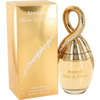 Bebe Wishes & Dreams Womens By Bebe Edp Spray 1.7 Oz