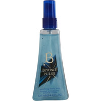 Beyonce Pulse By Beyonce Womens Sparkling Body Mist 4.2 Oz