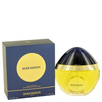 Boucheron by Boucheron Womens Edp Spray 1.7 oz (New)