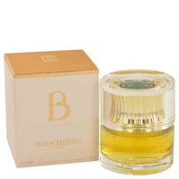 B De Boucheron Womens by Boucheron Edp Spray 1 oz (New)