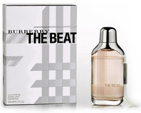 Burberry The Beat For Women by Burberry Edp Spray 2.5 Oz