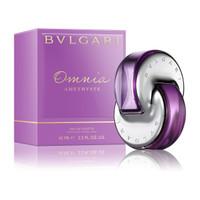 Bvlgari Omnia Amethyste Fragrance by Bvlgari Edt Spray 2.2 oz