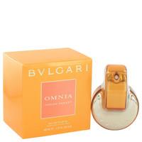 Bvlgari Omnia Indian Garnet by Bvlgari Edt Spray 1.4 oz