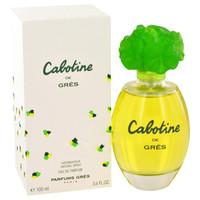 Cabotine Womens By Gres Edp Spray 3.4 oz