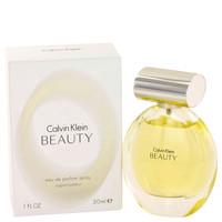 Beauty By Calvin Klein Womens Edp Spray 1.0 oz
