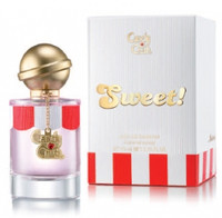 Candy Crush Sweet by Air-Val International Edp Spray 2.55 oz