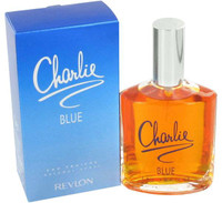 Charlie Blue by Revlon Edt Sp 3.3 oz