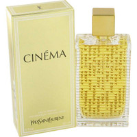 Cineme For Women by Yves Saint Laurent Edp Sp 1.7 oz