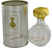 Dalimix Gold by Salvador Dali Edt Sp 3.3 oz