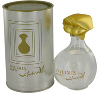 Dalimix Gold For Women by Salvador Dali Edt Sp 3.3 oz