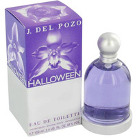 Halloween For Women by J. Del Pozo Edt Sp 3.4 oz