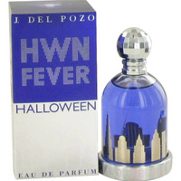 Halloween Fever by J. Del Pozo Edt Sp 3.4 oz