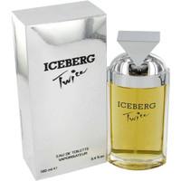 Iceberg Twice Womens by Iceberg Edt Sp 3.4 oz