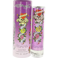 Ed Hardy Femme For Women By Christian AudigeEdp Sp (New) 3.4 oz