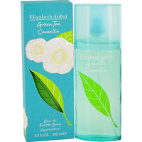 Green Tea Camellia by Elizabeth Arden Edt Sp 1.0 oz