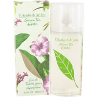 Green Tea Exotic by Elizabeth Arden Edt SP 3.4 oz