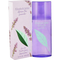 Green Tea Lavender For Women by Elizabeth Arden  Edt Sp 3.4 oz