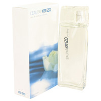 L'eau Par For Women By Kenzo Edt Spray 3.4 oz