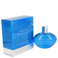 Mediterranean For Women Edp Spray 3.4 oz