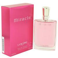 Miracle Women's Perfume Edp Spray 3.4 oz