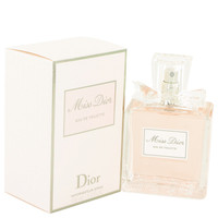 Miss Dior Cologne For Women Edt Spray 3.3 oz