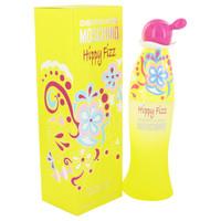 Moschino Hippy Fizz For Women Edt Spray 3.4 oz