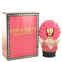 Nicki Minaj Minajesty Perfume Edp Spray 3.4 oz