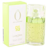 O'De Lancome For Women Edt Spray 1.7 oz