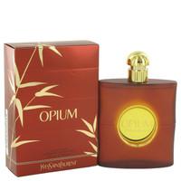 Opium For Women Edt Spray New Pack 3.0 oz