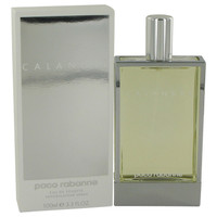 Calandre by Paco Rabanne for Women Edt Spray 3.4 oz