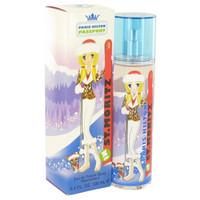 St. Moritz Fragrance by Paris Hilton For Women's Eau De Toilette Spray 3.4 oz