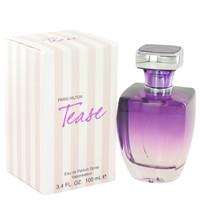 Paris Hilton Tease Fragrance by Paris Hilton for Women EDP Spray 3.4 oz