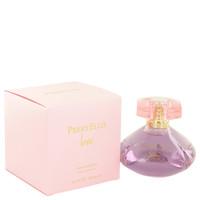 Perry Ellis Love Cologne by Perry Ellis For Women Eau De Parfum Spray 3.4oz