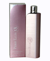 Perry Ellis 18 Fragrance by Perry Ellis for Women Eau De Parfum Spray 3.4 oz