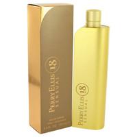 Perry Ellis 18 Fragrance Sensual by Perry Ellis For Women Eau De Parfum Spray 3.3 oz