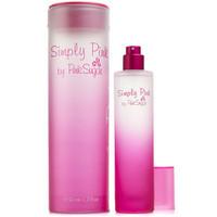 Pink Sugar Simply by Aquolina For Women Eau De Toilette Spray 1.7oz