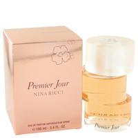 Premier Jour Cologne by Nina Ricci For Women EDP Spray 3.4 oz