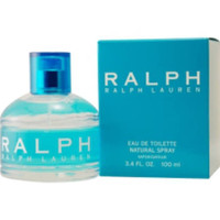Ralph For Women's by Ralph Lauren Edt Spray 3.4 oz
