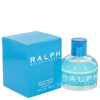 Ralph Fragrance by Ralph Lauren For Women Edt Spray 3.4 oz