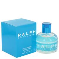 Ralph Fragrance by Ralph Lauren For Women Edt Spray 3.4 oz