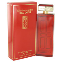 Red Door Fragrance by Elizabeth Arden For Women Eau De Parfum Spray 3.3 oz